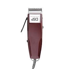 헤어 트리머 남성 및 여성 220V-241V 휴대용 디자인 저소음 전원 코드 테일 360 ° 회전 가능 어고노믹 디자인
