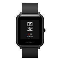 Недорогие Смарт-электроника-оригинальный xiaomi huami amazfit smartwatch ip68 непромокаемый пульс монитор-китайский вариант