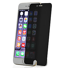 Недорогие Защитные пленки для iPhone 7-Защитная плёнка для экрана Apple для iPhone 7 Закаленное стекло 1 ед. Защитная пленка для экрана Anti-Spy Защита от царапин