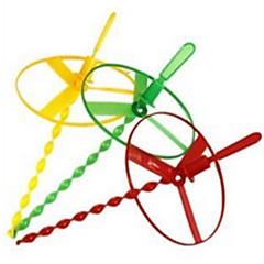 abordables dispositivos que vuelan-Artilugio Volador Juguetes Redondo Plásticos Niños Unisex Piezas