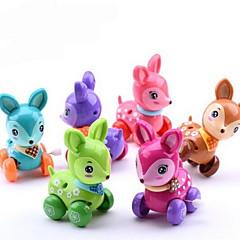 Zabawka edukacyjna Zabawka nakręcana Zabawkowe samochody Zabawki Jeleń Zwierzę Tworzywa sztuczne Sztuk Nie określony Prezent