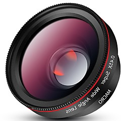fengmangshidai φακοί κάμερας smartphone 0.45x ευρυγώνιος φακός φακού 12.5x για ipad iphone huawei xiaomi samsung
