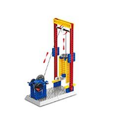 Educatief speelgoed Speeltjes Machine Eenvoudig Stuks