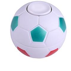 abordables Balones y accesorios-Fidget spinners Juguetes de fitness Deportes Fútbol Americano Alivio del estrés y la ansiedad De moda Nuevo diseño Plástico blando Chica