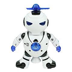 RCロボット キッズエレクトロニクス ABS 歌います ダンス ウォーキング リモートコントロール 多機能