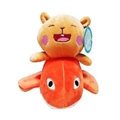 juguetes de peluche Muñecas Juguetes Peces Niño Piezas