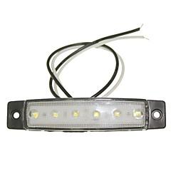 baratos -SENCART Super Leve luzes exteriores Para Todos os Anos Universal Luz do carro