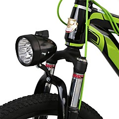 cheap -LED Light Bike Lights Safety Lights Front Bike Light Lighting LED LED Cycling Portable Adjustable Quick Release High Quality Lithium