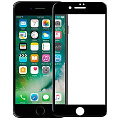 Недорогие Защитные пленки для iPhone 7-Защитная плёнка для экрана Apple для iPhone 7 Закаленное стекло 1 ед. Защитная пленка для экрана Защита от царапин Взрывозащищенный