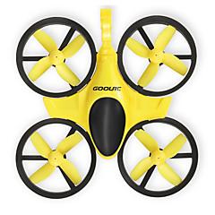 Drón RM4205Y 6 csatorna 6 Tengelyes 5.0MP HD kamerával FPV 360 Fokos Forgás Kamerával RC Quadcopter USB kábel 1 Akkumulátor A Drónnak