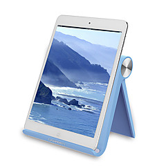 Skrivebord Tablet Montage Stativ Holder Anti-glide måtte Justerbar Stander Universel Gravity Type Holder