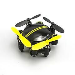 RC Drón SH1 4CH 6 Tengelyes 2,4 G A 0.3MP HD kamera RC quadcopter WIFI FPV Egygombos Visszaállítás Headless Mode 360 Fokos Forgás Lebeg