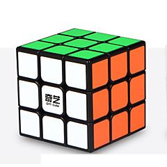 cubul lui Rubik QIYI QIHANG 6.0 164 Cub Viteză lină 3*3*3 Cuburi Magice Pătrat Cadou