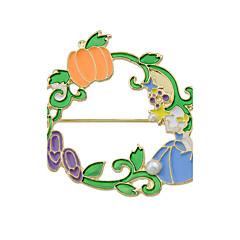 Γυναικεία Καρφίτσες Κοσμήματα Μοντέρνα Λατρευτός Κράμα Κοσμήματα Κοσμήματα Για Halloween Καθημερινά