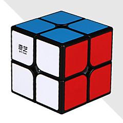 お買い得  マジックキューブ-ルービックキューブ QIYI QIDI 2*2 163 2*2*2 スムーズなスピードキューブ マジックキューブ 知育玩具 ストレス解消グッズ パズルキューブ スムースステッカー 長方形 ギフト