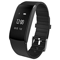 a86 smartband hjertefrekvens blodtryk ure pulsmåler smartband fitness armbånd aktivitet tracker armbånds skridttæller