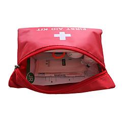 billiga Resesäkerhet och väsklås-12 st / set oxford tyg första hjälpen kit väska
