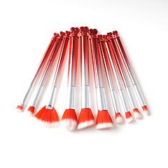 Sistemas de cepillo Pincel de Nylon Antifricción No pegajoso Cara