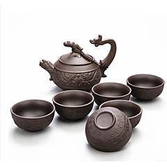 abordables Accesorios para té-260 ml Cerámico Colador de té , Fabricante