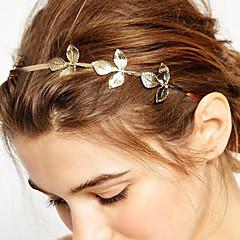 Women's Alloy Hair Jaw Clip,Sweet Elegant Spring/Fall All Seasons