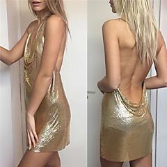 abordables Bijoux pour Femme-Long Chaîne de Corps Mode Femme Or / Argent / Bleu Bijoux de Corps Pour Soirée / Fête / Soirée