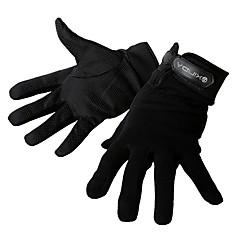 abordables Guantes para Ciclismo-Guantes Deportivos Guantes de Ciclismo Listo para vestir Protector Dedos completos Tejido Ciclismo / Bicicleta Unisex