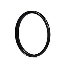 sony canon dslrカメラ用67mm mc uv紫外線フィルタープロテクター - 黒
