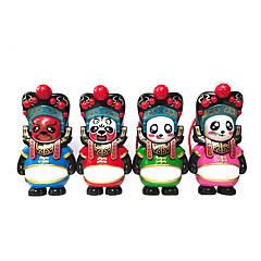 Puppen Fingerpuppe Spielzeuge Spielzeuge Katze Bär Klassisch Landschaften Tier Special entworfen Seltsame Spielzeuge Klassisch Neues