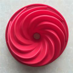 Kuchen Formen Kochutensilien Brot Schokolade Kuchen Silikagel Backwerkzeug diy hohe Qualität