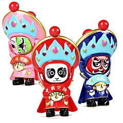 Lalki Pacynka na palec Zabawki Nowość Zabawki Klasyczny styl Klasyczny Moda Dla dorosłych 1 Sztuk