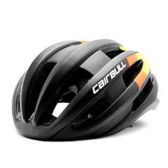 ieftine -Cască(Galben / Alb / Verde / Roșu / Negru / Albastru,PC / EPS)-dePentru femei / Pentru bărbați / Unisex- pentruCiclism / Ciclism montan /