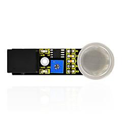 お買い得  センサー-keyestudio簡単なプラグmq  -  135 arduino用空気質センサーモジュール