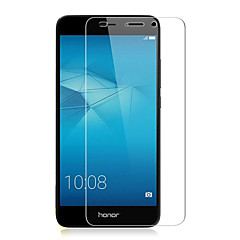 baratos -Protetor de Tela para Huawei Huawei Honor 5C Vidro Temperado Protetor de Tela Frontal Alta Definição (HD) Dureza 9H Borda Arredondada 2.5D
