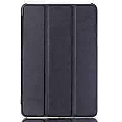 caja de la cubierta de la PU para xiaomi mipad 3 mi almohadilla 3 con la película de la pantalla