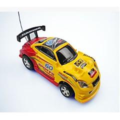 Voitures RC  8803 Automatique Voiture hors route Bolide de Course Moteur Sans Balais * KM / H Télécommande Rechargeable Electrique
