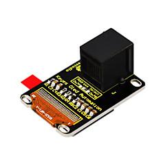 お買い得  ディスプレー-keyestudio easy plug 128 x 64 arledino用モジュール