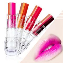 Χαμηλού Κόστους Μακιγιάζ χειλιών-Λιπ Γκλος Lip Stain Κραγιόν Lip Balm Υγρό Ματ Πολυεπίπεδο Αδιάβροχη φίλη δώρο Profesional Καθημερινά 1