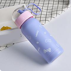 お買い得  水筒-ステンレス鋼 ウォーターボトル クリスマスギフト オフィス / キャリア カップ、グラス 1