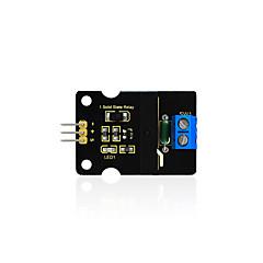 abordables Relés-keyestudio módulo de relé de estado sólido de un solo canal para arduino