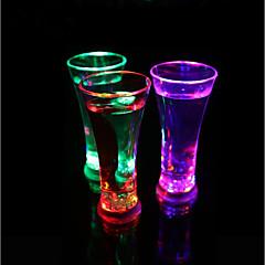 LED조명 장난감 원통형 정물화 야광 어른' 조각