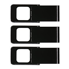 3pcs Webcam Slider Camera Lens Cover Privacy Protection for Phone/Computer