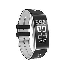 yy s13 mężczyzna kobiet bluetooth inteligentny zegarek nowy s13 inteligentny bransoletka tętno serca ciśnienie krwi tlen krew do ios