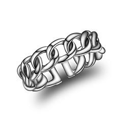 Жен. манжета кольцо Мода корейский Крутящийся твист Бижутерия Назначение Другое Повседневные