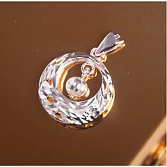 preiswerte Anhänger-Damen Sliders / Anhänger - Silber Süß, Elegant Anhänger Silber Für Alltagskleidung / Ausgehen