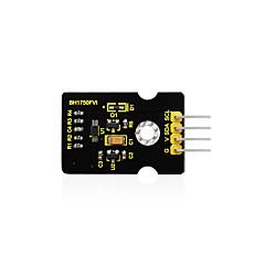 お買い得  センサー-keyestudio bh1750fviデジタル光強度光センサーインターフェイス