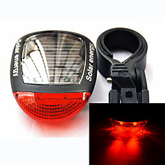 cheap -Rear Bike Light LED - Cycling Easy Carrying Other 50 Lumens Solar Cycling/Bike