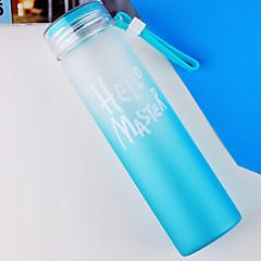 billige Vandflasker-Økologisk glas Vandflasker Kontor & Karriere drinkware 1