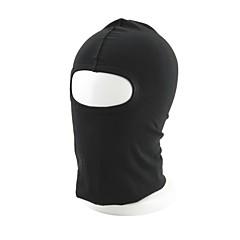 abordables Cascos para Moto-deportes al aire libre de la motocicleta de ziqiao que montan la cabeza táctica de la máscara de esquí