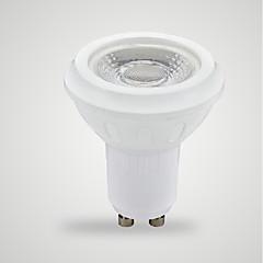 preiswerte LED-Birnen-GMY® 1pc 5 W 350/380 lm GU10 LED Spot Lampen 1 LED-Perlen COB LED-Lampe Warmes Weiß / Kühles Weiß 220-240 V / RoHs