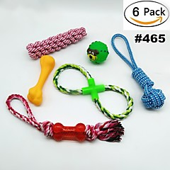 Dog Dog Toy Pet Toys Balls Lovely Cotton For Pets